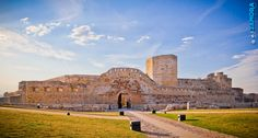 Castillo de Zamora  (ZAMORA, Spain)   www.eszamora.com    y síguenos en FACEBOOK en www.facebook.com/esZAMORAcom