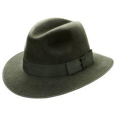 County Down Brim Fur Felt Trilby Hat 66d7965897d1