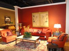 Warms Living Rooms Paint Color Warm Colors Living Room Ideas With