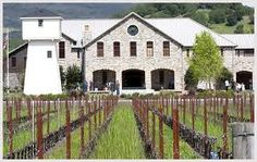 """Silver Oak Winery...beautiful new tasting room...great cabs...""""Life is a cabernet."""""""