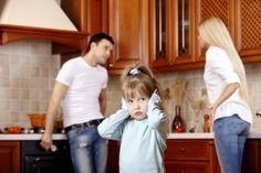 How to Make Divorce Easier on Kids. Parents divorcing should def read this!