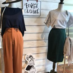 Real Clothes, Pants, Fashion, Trouser Pants, Moda, Fashion Styles, Women's Pants, Women Pants, Fashion Illustrations