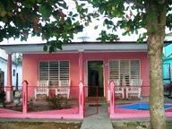 Dames Hotel Deals International - Villa las Almendras - Joaquin Perez No. 23, Vinales, Cuba
