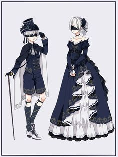 9s is just too cute lol