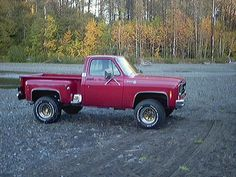 1978 Chevrolet Stepside Pickup Scottsdale Edition Chevy Stepside, C10 Chevy Truck, Lifted Chevy Trucks, Chevy Pickups, Chevrolet Trucks, Vintage Chevy Trucks, Old Pickup Trucks, Dream Auto, Cool Car Drawings