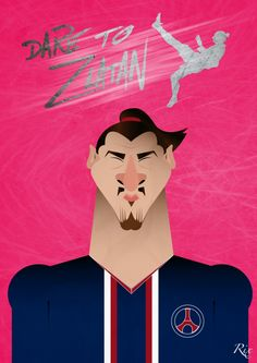 ZLATAN PARIS
