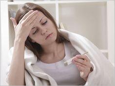 Traitement homéopathique de la grippe