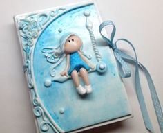 Polymer Clay Journal Cover: 9 Steps (with Pictures)