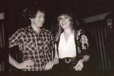 Don Henley & Stevie Nicks