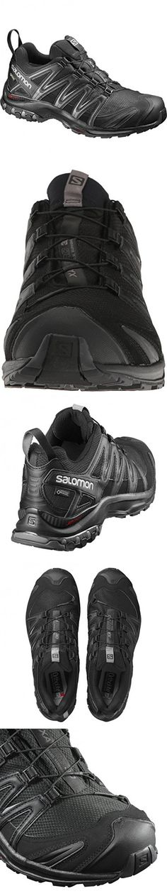 fa454f3493 Salomon Men s XA Pro 3D GTX Trail Running Shoes