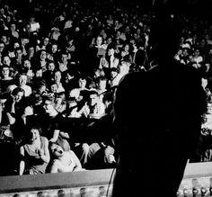 Elvis Presley 1956. LIFE.