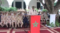 Commanding officers of the Royal Moroccan Army and Air Force at a ceremony [1920 x 1080] Need #iPhone #6S #Plus #Wallpaper/ #Background for #IPhone6SPlus? Follow iPhone 6S Plus 3Wallpapers/ #Backgrounds Must to Have http://ift.tt/1SfrOMr