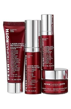 Peter Thomas Roth 'Laser-Free' Kit available at #Nordstrom