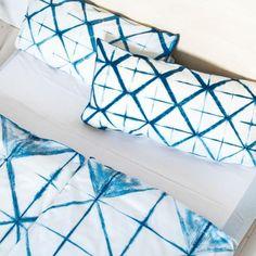 die besten 25 batik technik ideen auf pinterest. Black Bedroom Furniture Sets. Home Design Ideas