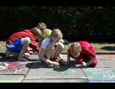 2013 Chalk Festival at Cleveland Museum of Art Saturday, September 21, 11:00 a.m.–5:00 p.m.  Sunday, September 22, noon–5:00 p.m.  Rain or shine