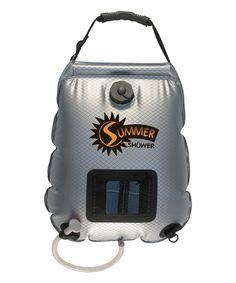 Loving this Five Gallon Summer Shower on #zulily! #zulilyfinds
