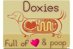 Poop n doxies