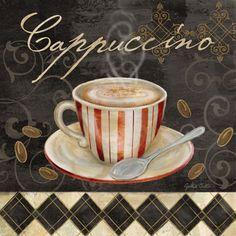 imagens para decoupage café - Pesquisa Google