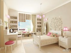 Домик для кроликов: интерьер, квартира, дом, детская комната, французский…