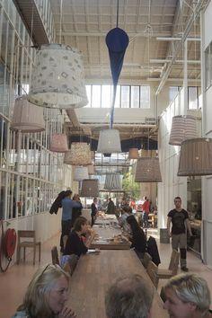 Dutch Design Week on Met Melk&Suiker blog #PHE Piet Hein Eek