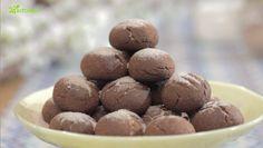 Areias de Chocolate - Prato do Dia 2   24Kitchen