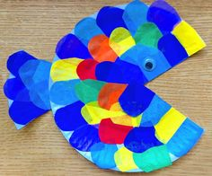 paper-plate-tissue-paper-fish-kids-craft