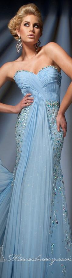 Tony Bowls Collections Formal dress #long #elegant #dress prom dress maybe?