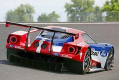 2016 Ford GT Race Car to Compete For Victory at the 24 Hours of Le Mans - Supercompressor.com