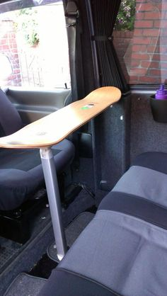 New table - what do you think? - VW T4 Forum - VW T5 Forum