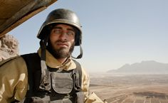 Afghan Soldier Photo by Joey Escuin — National Geographic Your Shot