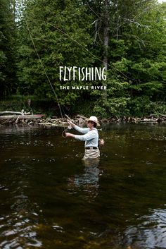 tips on fly fishing for beginners