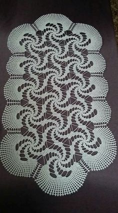 Free doily crochet patterns and vintage doilies. Crochet Motifs, Crochet Borders, Crochet Squares, Hand Crochet, Crochet Lace, Crochet Stitches, Crochet Wedding Dress Pattern, Crochet Table Runner Pattern, Crochet Tablecloth