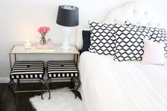 Master Bedroom Revea