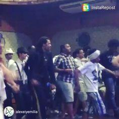 Gracias @alexeiyemilia !!! Mais um pouco do que rolou no domingo, no Centro Cultural Rio Verde, no Festival P na frica. Obrigada mais uma vez a todos os envolvidos.. Musica : #LaGozadera - #yorubaandabo  #AlexeiyEmilia #rumba #rumbacubana #cubanrumba #cuba #brasil #africa #bahia #sp #festival #penaafrica #danando #bailando #dancing #rumberos #gozadera #yorubaandabo #rumberia #brasil #brazil #vemdanar #vivencia #dana