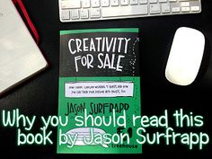 Why You Should Read This Book By Jason Surfrapp (blog post by Joby)