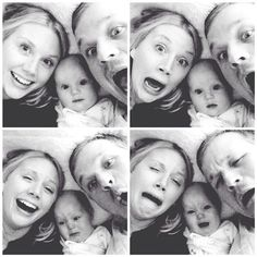 Vote for us! We are in the top 10 to win! #uppababy #myfirstselfie