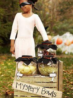 31 Halloween Party Ideas | Six Sisters' Stuff