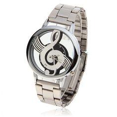 $5.17 (Buy here: https://alitems.com/g/1e8d114494ebda23ff8b16525dc3e8/?i=5&ulp=https%3A%2F%2Fwww.aliexpress.com%2Fitem%2F2016-Popular-Style-Women-s-Men-s-Musical-Note-Notation-Strap-Quartz-Wrist-Watch-Can-be%2F32777748500.html ) 2016 Popular Style Women's Men's Musical Note Notation Strap Quartz Wrist Watch Can be wholesale for just $5.17