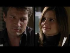 Kate Beckett || Battle with the Heart {Castle} - YouTube