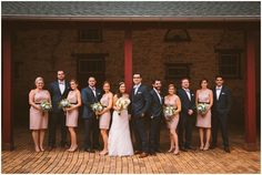 Everybody has a good time at Morven Park's Coach House. Documentary Associates Photography – Washington DC Wedding Photographers