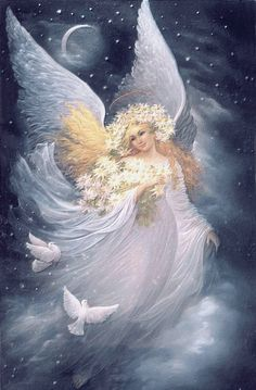 Rest  In Peace And Let Angels Wrap You In Their Loving Wings . . . ♡♥️♡