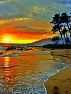 Nature Photography Sunrise Ocean 41 New Ideas Beautiful Sunrise, Beautiful Beaches, Beautiful Islands, Cool Photos, Beautiful Pictures, Amazing Photos, Amazing Places, Sunset Photography, Landscape Photography