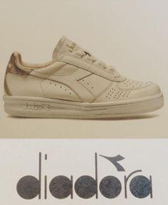 tretzesabates Sneakers diadora ‼️#newarrivals #ss17 #leather #diadoraheritage #fashionable #retro #italianstyle #sportswear #white #streetstyle #sneakersaddict