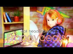 ▶ How to Make Doll Designer Headphones - YouTube