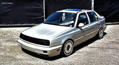 volkswagen low | VW Jetta Mk3 @ VW Fest 2011 - Biddinghuizen, Netherlands | Flickr ...