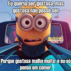 Minions Images, Minions 1, Disney Memes, Slogan, Haha, Funny Memes, Thoughts, Feelings, Quotes