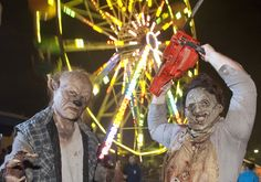 Win Tickets to Fright Nights at Playland via @Miss604