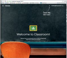 Everything You Need To Know In Google Classroom (Part 1) http://www.thegooru.com/everything-you-need-to-know-in-google-classroom-part-1/ #edtech #gafe #googleedu