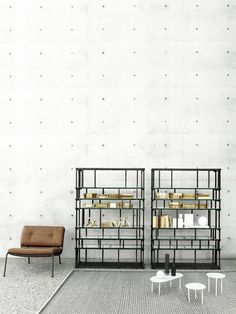 Italian Design Brands at IMM Cologne 2016 Piero Lissoni for Living Divani | See more at http://www.milandesignagenda.com/italian-design-brands-at-imm-cologne-2016-piero-lissoni-for-living-divani/