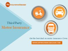 know about All Smart Thing of third-party motor insurance